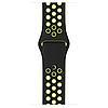 Ремешок для умных смарт часов Samsung Gear Sport 20 мм силиконовый, фото 4