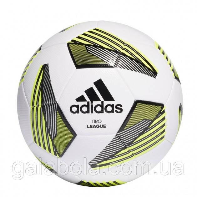 Мяч футбольный для детей Adidas Tiro League ТSВE FS0369 (размер 4)