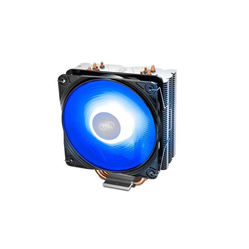 Кулер для процессора Deepcool GAMMAXX 400 V2 Blue LED