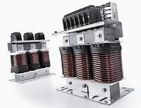 Мережевий дросель LR3 40-4/160 4% 160A 400V