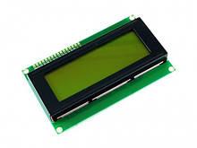 LCD 2004 модуль для Arduino, ЖК дисплей 20х4