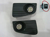 Противотуманные фары LED Volkswagen Crafter 07-
