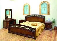 Кровать  - Dominica (Доменика - 9901)-Евродом
