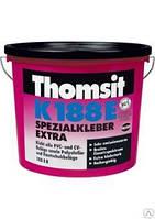 Специальный клей для ПВХ покрытий Thomsit К 188 Е