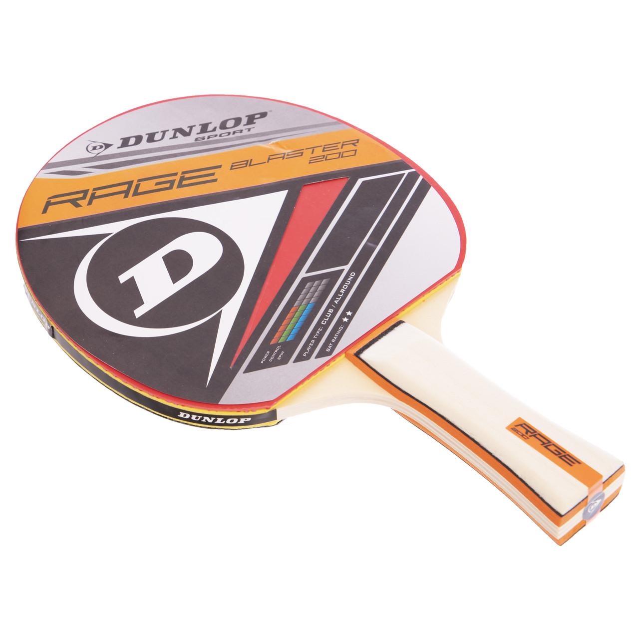 Ракетка теннисная (1 шт.) DUNLOP 679207