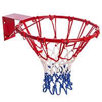 Сетка для баскетбольного кольца (2шт) 12 петель PS-2603P