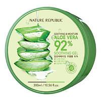Гель Aloe Vera 92% Soothing Gel