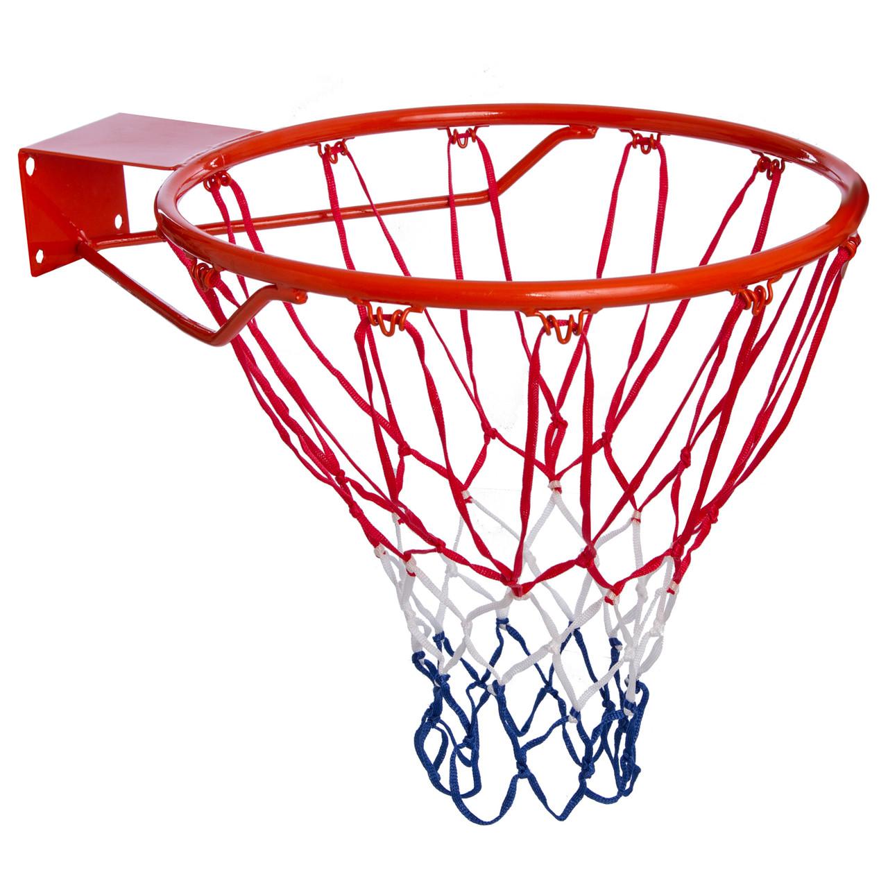 Кольцо баскетбольное d=45 см S-R2