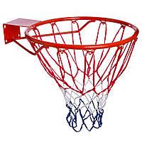 Кольцо баскетбольное d=45 см S-R2, фото 1