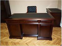Стол однотумбовый YDK 3050 Серия CLASSIC, ДД