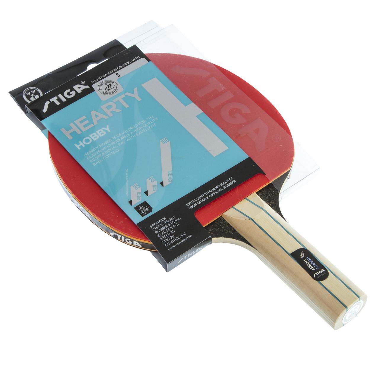 Теннисная ракетка 1 штука STIGA SGA-1210141737