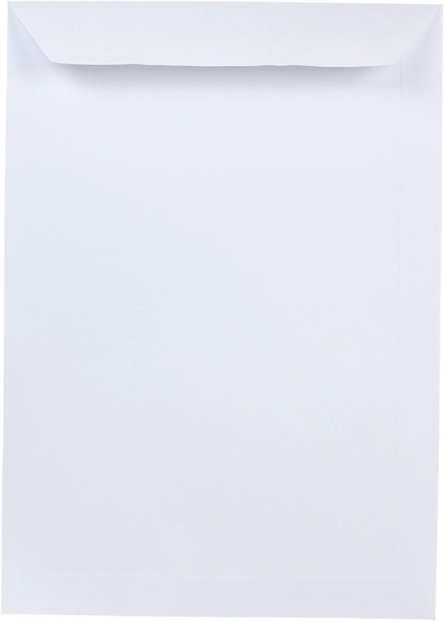 Конверт пошт. C4 (0+0) (біл.) мк №4000(20)