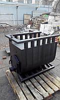 Аква Буллерьян (Булерьян) buller тип 04 с водяным контуром (водяной рубашкой) 35кВт