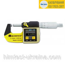 Микрометр суб-микронный беспроводной МКЦ-25-К