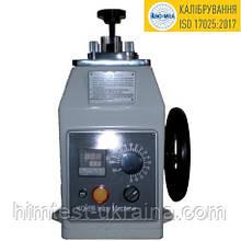 Термопресса для металлографических образцов ПМО-30