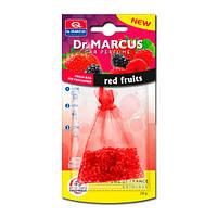 Ароматизатор в авто DR.MARCUS Fresh Bag  мешочек подвесной Red fruits
