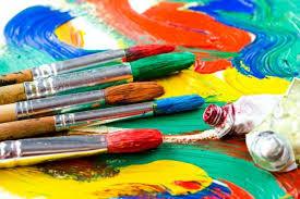 Товари для художників