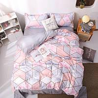 Комплект постельного белья fragment (полуторный) berni home Berni Home