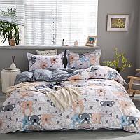 Комплект постельного белья koala (двуспальный-евро) berni home Berni Home