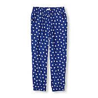 Легенькие штанишки для девочки (США)
