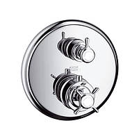 Axor Montreux Термостат с запорным /переключающим вентилем