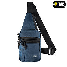 M-Tac сумка-кобура наплечная Jean Blue