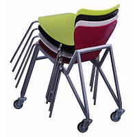 Тележка для стульев Левис - AMF