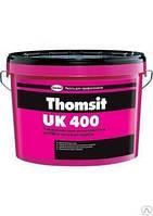 Универсальный клей для ПВХ и текстильных покрытий Thomsit UK 400