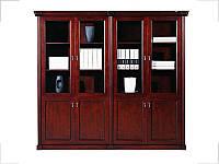 "Шкаф  для кабинета ""Классика"" YCB568-4d, ДД"