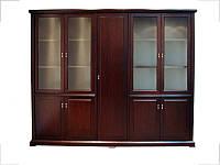 "Шкаф  для кабинета ""Классика"" YDK3050-4d, DD"