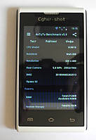 Смартфон Vinko v1 Android 3,5 дюйма,на две сим карты.