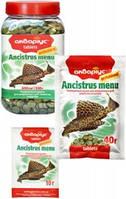 Меню-анцитрус - таблетки для донних риб Акваріус (банку) Меню для анциструсов 300г