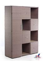 Шкаф Лего-М- Pradex