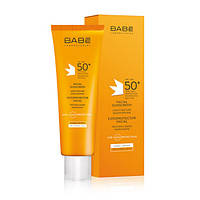 Солнцезащитный крем для лица SPF 50+ 50 мл