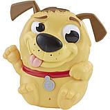 Hasbro Настольная игра писяющий щенок Веселая собака E3043 Gaming Peeing Pup Game, фото 4