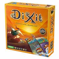 Dixit (Диксит). Настольная игра