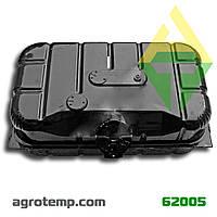 Бак паливний ГАЗ-3307 3307-1102010