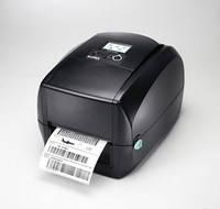 Принтер этикеток Godex RT 730i
