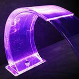 Aquaviva Водопад Aquaviva 700х500 мм, RGB LED, фото 5