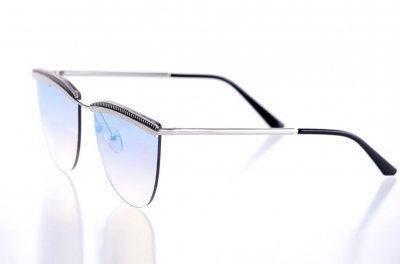 Женские солнцезащитные очки 1910blue SKL26-147607, фото 2