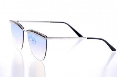 Женские солнцезащитные очки 1910blue SKL26-147607