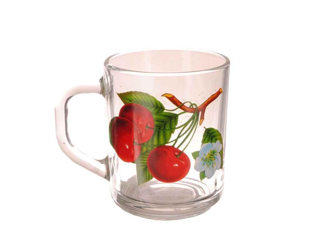 Чашка ОСЗ Green tea Вишня 200 мл