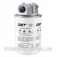 Фильтр сливной гидравлический OMT 60л/хв T10V0A CS 15 AN Италия