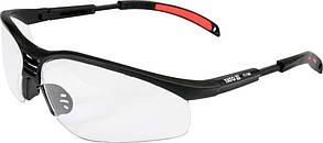 Очки Защитные Прозрачные YATO YT-7363