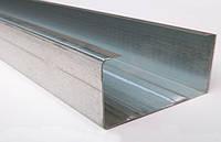 Профиль CW-75 ГОСТ(0,55мм), 3м