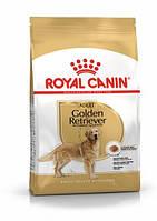 Royal Canin Golden Retriever Adult (Роял Канин Голден Ретривер Эдалт) корм для взрослого золотистого ретривера