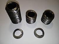 Набор шнеков для кормового экструдера КЭШ 22 мм
