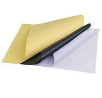 Трансферная бумага для перевода эскиза 10шт.