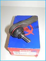 Наконечник рулевой тяги левая на Renault Kangoo 99-   Sidem (Бельгия) 5830