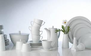 Посуда для сервірування